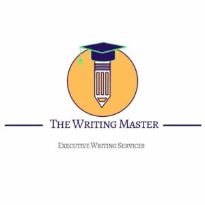 The Writing Master LOGO